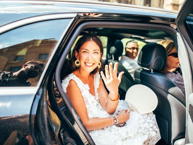 Le mariage de Mathieu et Jenna à Metz, Moselle 17