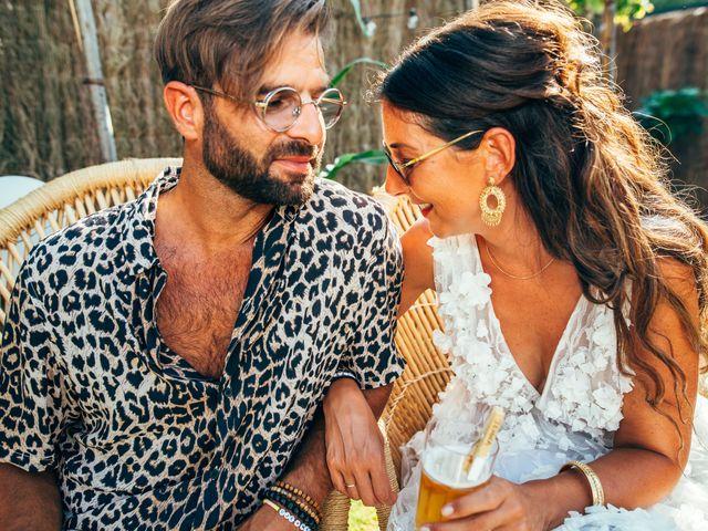 Le mariage de Mathieu et Jenna à Metz, Moselle 21