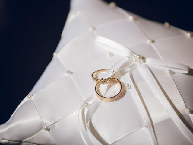 Le mariage de Xavier et Rita à Villeneuve-Tolosane, Haute-Garonne 11