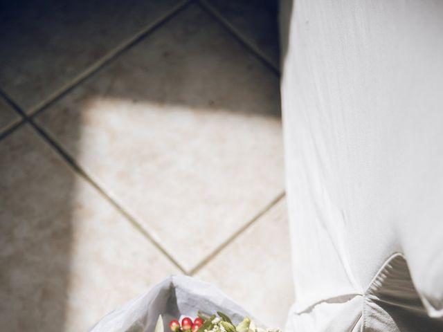 Le mariage de Xavier et Rita à Villeneuve-Tolosane, Haute-Garonne 13