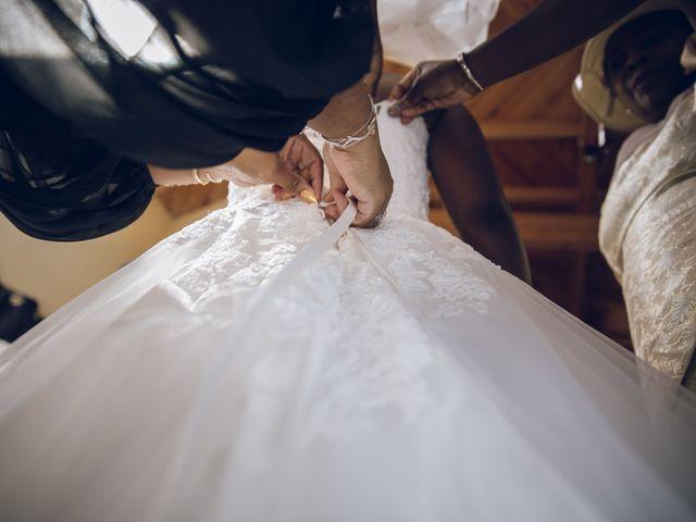 Le mariage de Xavier et Rita à Villeneuve-Tolosane, Haute-Garonne 28