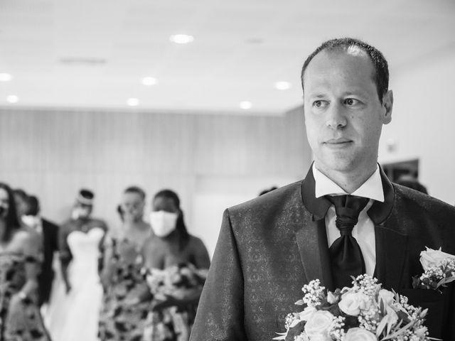Le mariage de Xavier et Rita à Villeneuve-Tolosane, Haute-Garonne 35