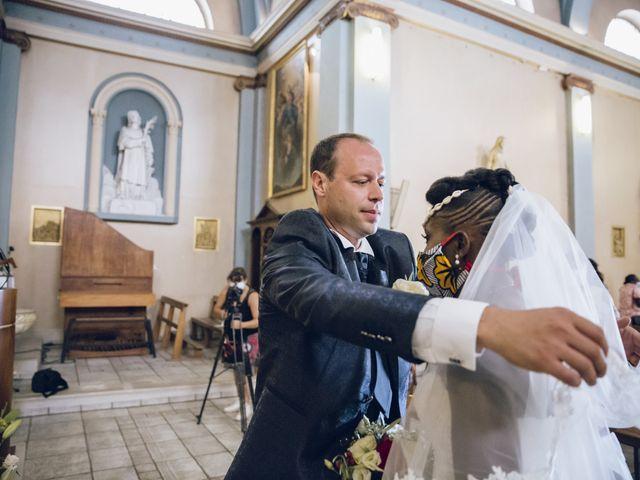 Le mariage de Xavier et Rita à Villeneuve-Tolosane, Haute-Garonne 47
