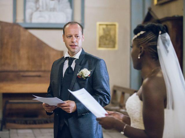 Le mariage de Xavier et Rita à Villeneuve-Tolosane, Haute-Garonne 48