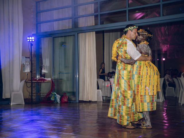 Le mariage de Xavier et Rita à Villeneuve-Tolosane, Haute-Garonne 103
