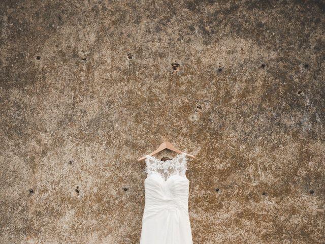 Le mariage de Aurélien et Marine à Orges, Haute-Marne 1