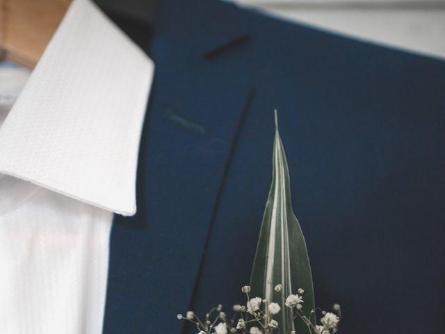 Le mariage de Aurélien et Marine à Orges, Haute-Marne 9