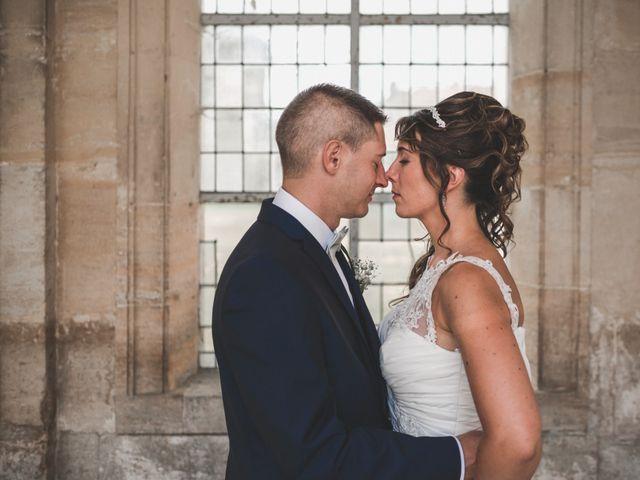 Le mariage de Aurélien et Marine à Orges, Haute-Marne 11