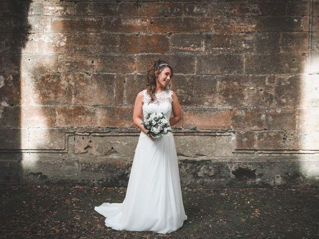 Le mariage de Aurélien et Marine à Orges, Haute-Marne 13
