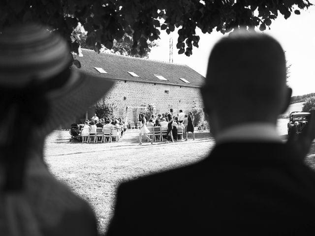 Le mariage de Aurélien et Marine à Orges, Haute-Marne 19