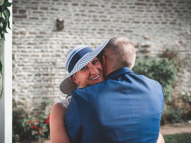 Le mariage de Aurélien et Marine à Orges, Haute-Marne 20