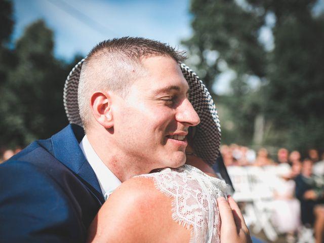 Le mariage de Aurélien et Marine à Orges, Haute-Marne 21