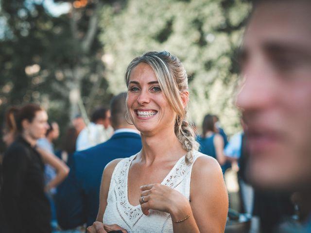 Le mariage de Aurélien et Marine à Orges, Haute-Marne 32