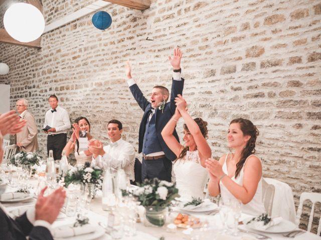 Le mariage de Aurélien et Marine à Orges, Haute-Marne 35
