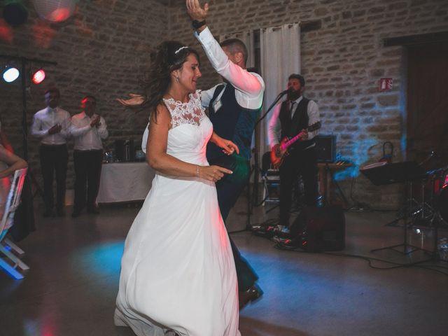 Le mariage de Aurélien et Marine à Orges, Haute-Marne 39