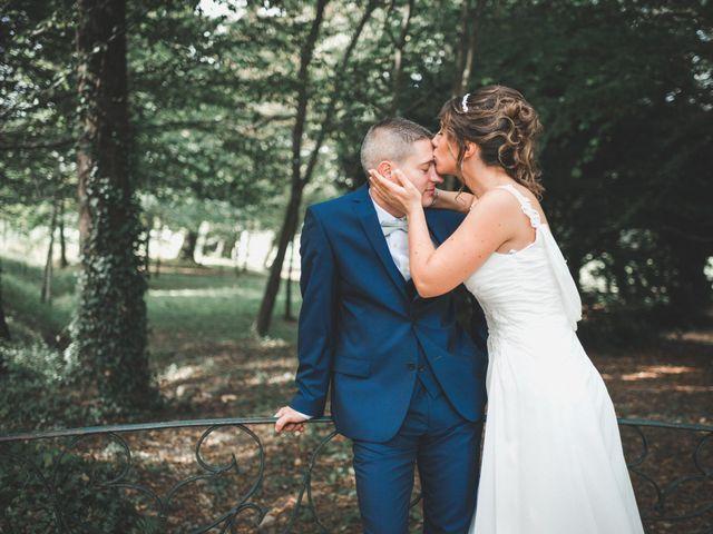 Le mariage de Aurélien et Marine à Orges, Haute-Marne 40