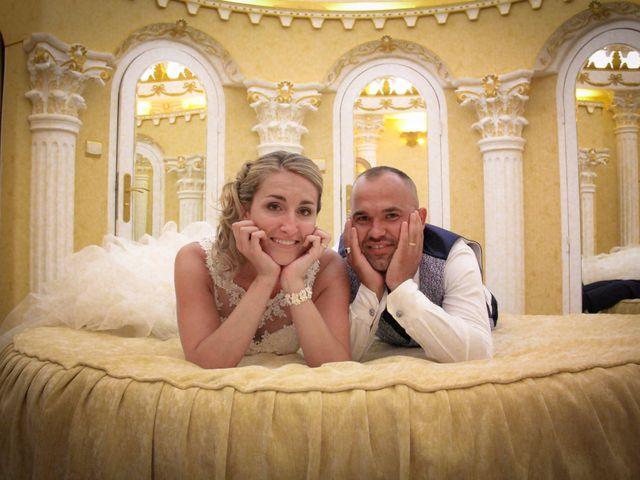Le mariage de Julien et Aurélie à Muids, Eure 2