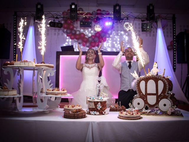 Le mariage de Julien et Aurélie à Muids, Eure 14