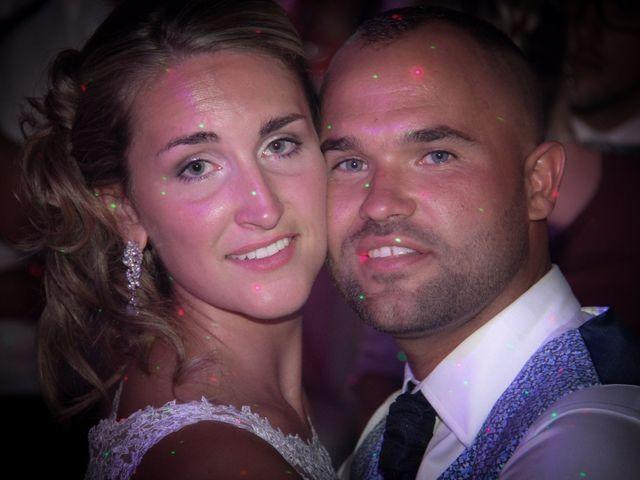 Le mariage de Julien et Aurélie à Muids, Eure 17