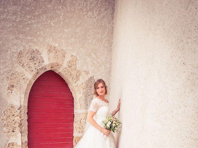 Le mariage de Florian et Laura à Saint-Gervais-les-Bains, Haute-Savoie 3