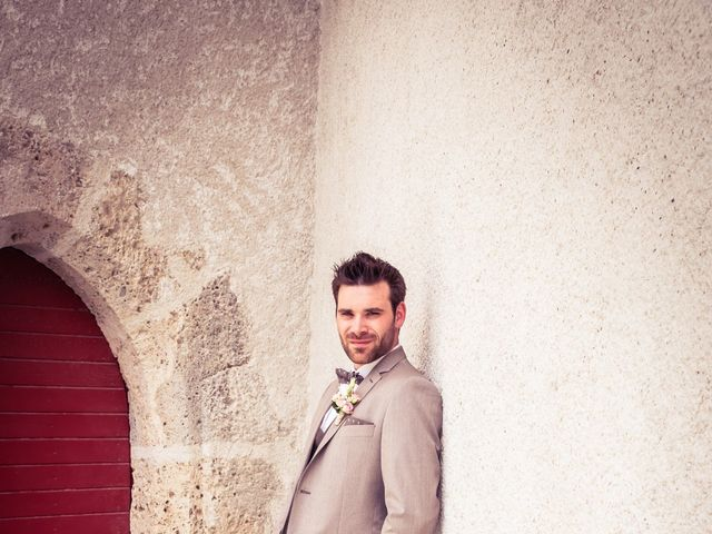 Le mariage de Florian et Laura à Saint-Gervais-les-Bains, Haute-Savoie 4