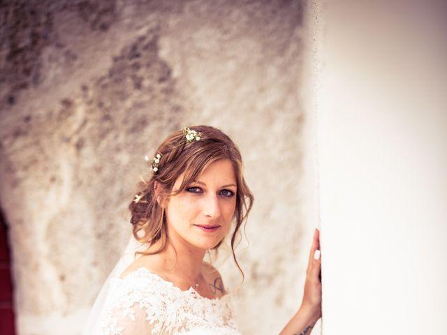 Le mariage de Florian et Laura à Saint-Gervais-les-Bains, Haute-Savoie 7