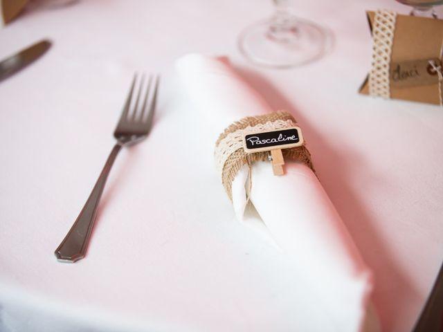 Le mariage de Florian et Laura à Saint-Gervais-les-Bains, Haute-Savoie 15
