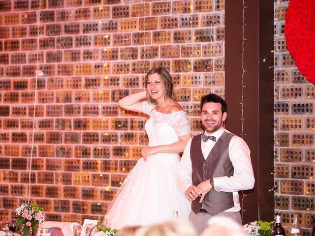 Le mariage de Florian et Laura à Saint-Gervais-les-Bains, Haute-Savoie 18