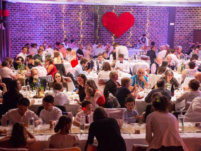 Le mariage de Florian et Laura à Saint-Gervais-les-Bains, Haute-Savoie 20