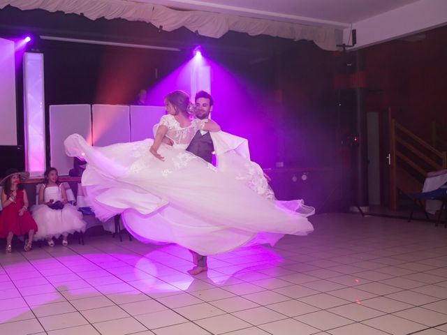 Le mariage de Florian et Laura à Saint-Gervais-les-Bains, Haute-Savoie 21