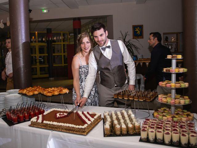 Le mariage de Florian et Laura à Saint-Gervais-les-Bains, Haute-Savoie 22