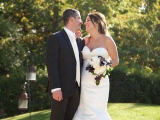 Le mariage de Marie et Steve 1