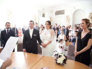 Le mariage de Marie et Steve 3