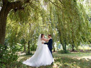 Le mariage de Julia et Clément 1