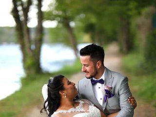 Le mariage de Salma et Kévin 3