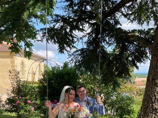 Le mariage de Julie et Mathieu 2