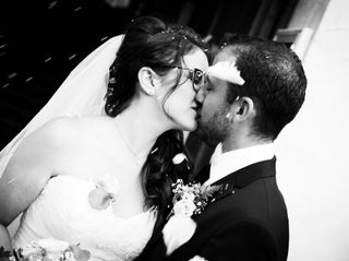 Le mariage de Sandra et Jean-Michel 2