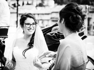 Le mariage de Sandra et Jean-Michel 3
