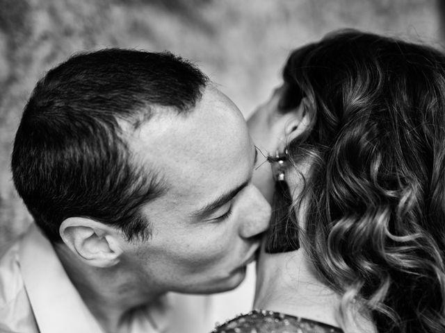Le mariage de Olivier et Iulia à Flers, Orne 9