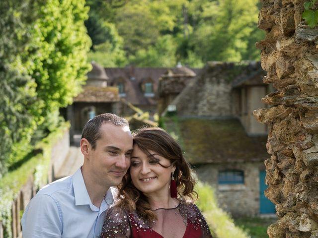 Le mariage de Olivier et Iulia à Flers, Orne 19