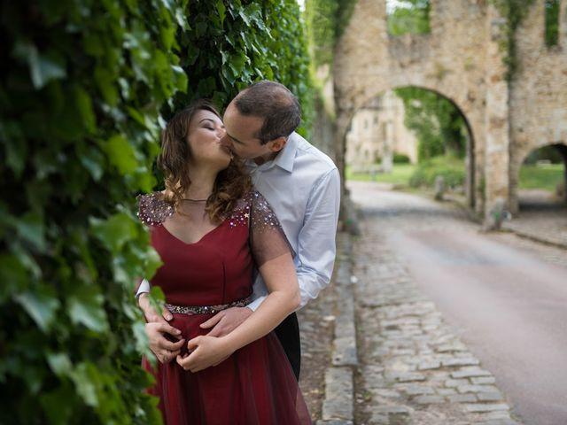 Le mariage de Olivier et Iulia à Flers, Orne 26