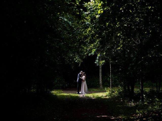 Le mariage de Olivier et Iulia à Flers, Orne 28