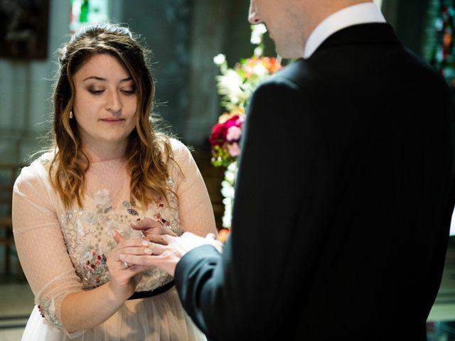 Le mariage de Olivier et Iulia à Flers, Orne 48
