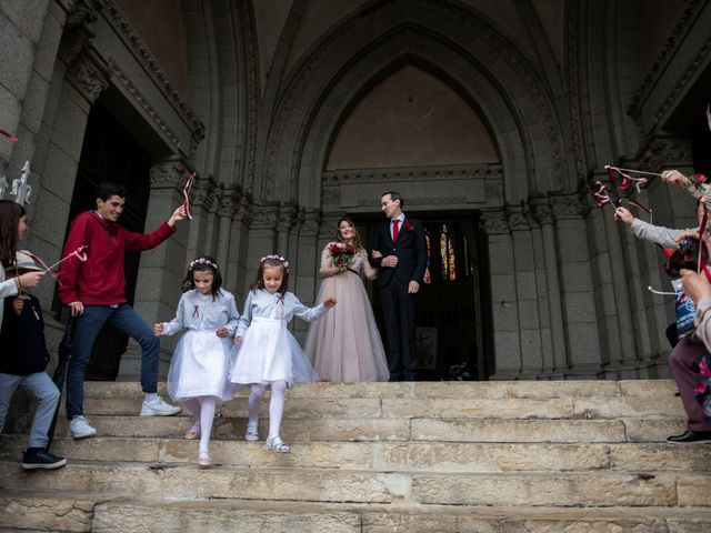 Le mariage de Olivier et Iulia à Flers, Orne 50