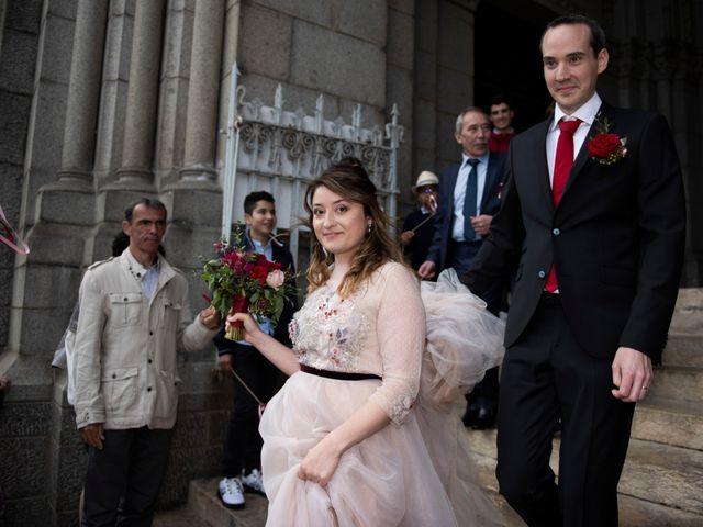 Le mariage de Olivier et Iulia à Flers, Orne 52
