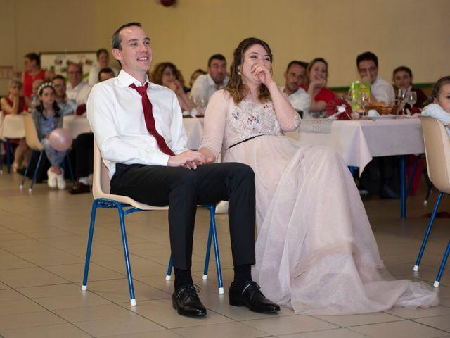 Le mariage de Olivier et Iulia à Flers, Orne 66