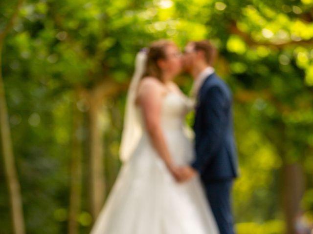 Le mariage de Clément et Julia à Sand, Bas Rhin 4