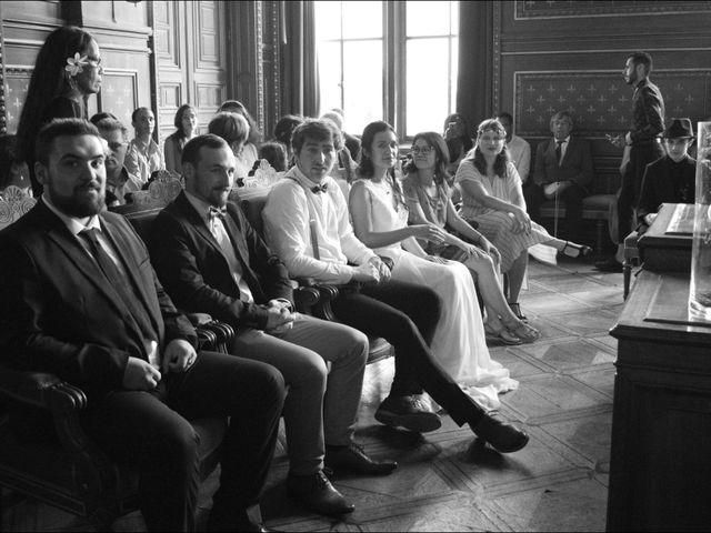 Le mariage de Julien et Meghann à Angoulême, Charente 12