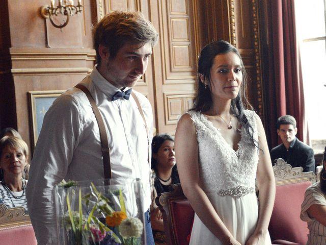 Le mariage de Julien et Meghann à Angoulême, Charente 13