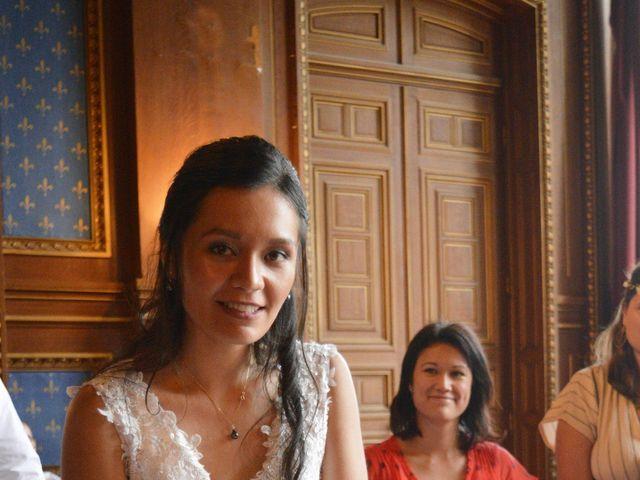 Le mariage de Julien et Meghann à Angoulême, Charente 17